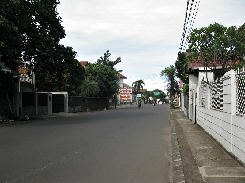 Bintaro 2013