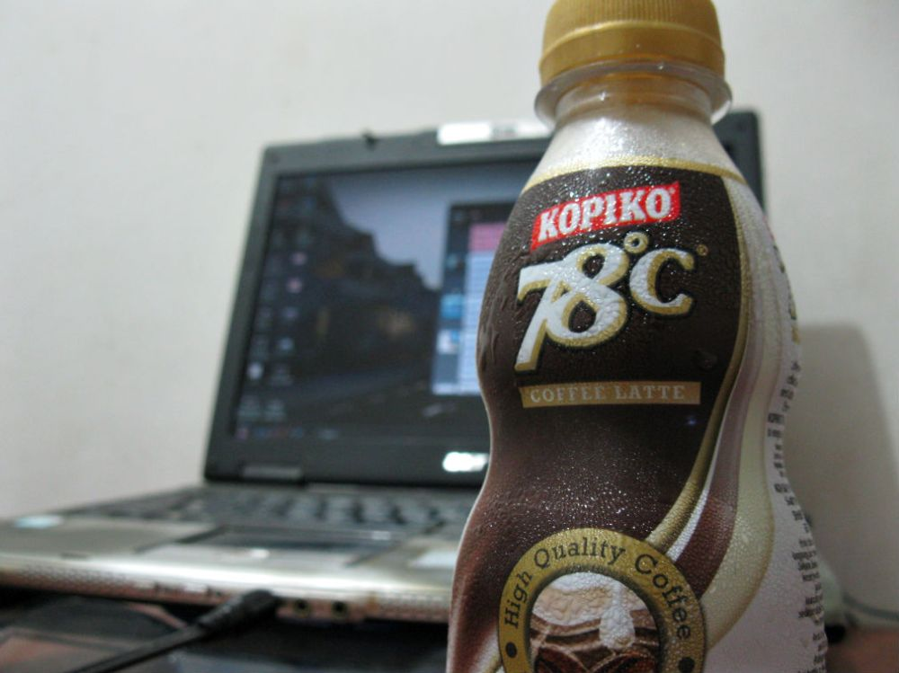 Kopiko 78C