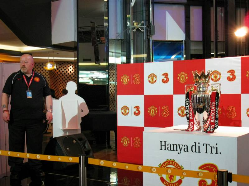 United Trophy 2009-1