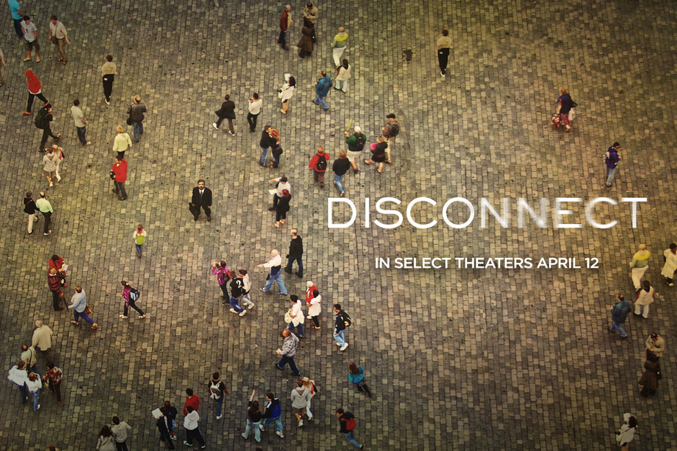 Disconnect-movie
