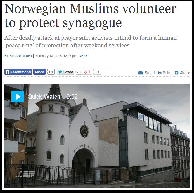 jews and muslim