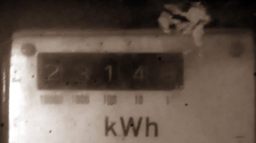 tagihan listrik